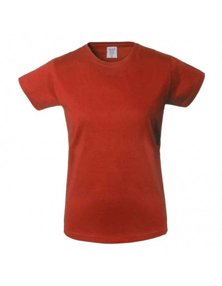 T-Shirt DONNA TAKE TIME girocollo m/corta HH154