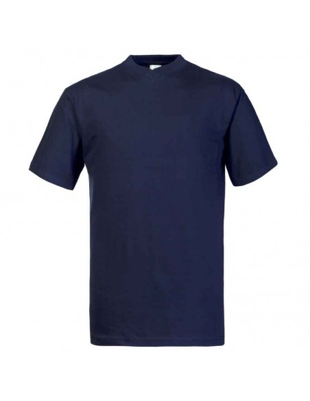 T-Shirt TAKE TIME collo a V manica corta HH116