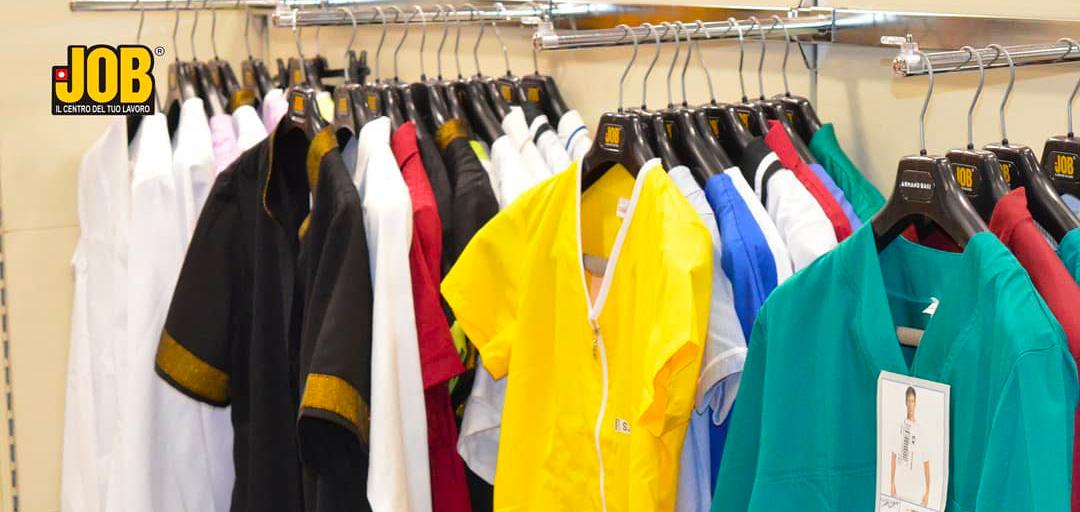 abbigliamento da lavoro ad aprilia da job
